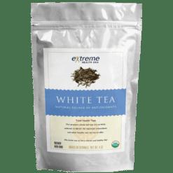 Extended Health Organic White Tea 4 oz E35673