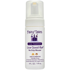 Fairy Tales Lice Goodbye Lice Treatment 4 fl oz FT1110
