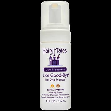 Fairy Tales Lice Goodbye Lice Treatment 4 fl oz FT1110