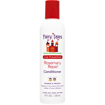Fairy Tales Rosemary Repel Conditioner 8 fl oz FT3510