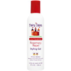 Fairy Tales Rosemary Repel Gel 8 fl oz FT3015