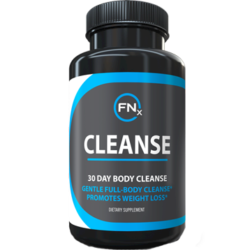 Fenix Nutrition Cleanse 60 capsules V02995