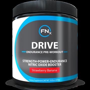 Fenix Nutrition Drive Strawberry Banana 420 grams F02858