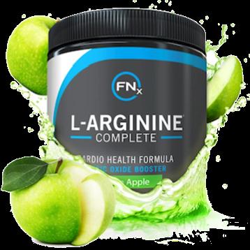Fenix Nutrition L Arginine Complete Green Apple 30 srvng F20111