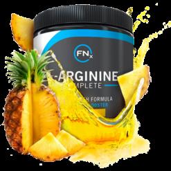 Fenix Nutrition L Arginine Complete Pineapple 30 srvng F19191