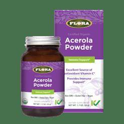 Flora Acerola Powder 50 g F28102