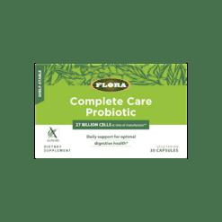 Flora Complete Care Probiotic 30 caps F26047