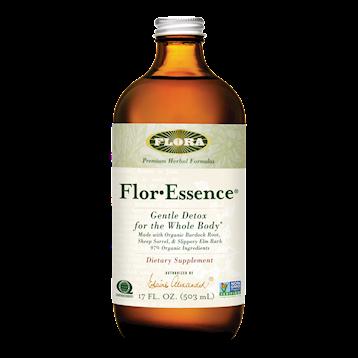 Flora Flor Essence Liquid Tea Blend 17 oz F80704