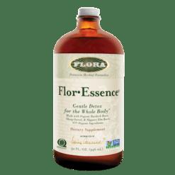 Flora Flor Essence Liquid Tea Blend 32 oz F80728