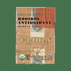 Flora Flora Rooibos Antioxidant 16 teabags F37807
