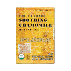 Flora Flora Soothing Chamomile Tea 16 teabags F36862