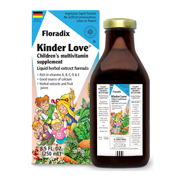 Flora Kinder Love Children039s Multi 8.5 oz F47051