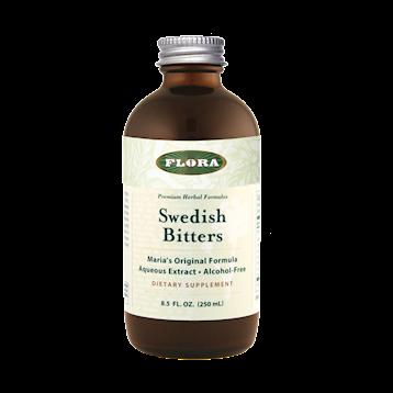 Flora Swedish Bitters Non Alcohol 8.5 oz F81923