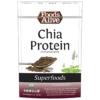 Foods Alive Chia Protein Powder Organic 8 oz FAL430