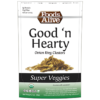 Foods Alive Good 039n Hearty Onion Rings 2 oz FAL768