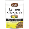 Foods Alive Lemon Crunch Power Snackers Organic 3 oz FAL881