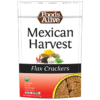 Foods Alive Mexican Harvest Flax Crackers Org 4 oz FAL034