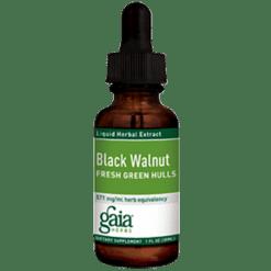 Gaia Herbs Black Walnut 2 oz BLA18