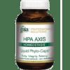 Gaia Herbs HPA Axis Homeostasis 60 liquid caps G4956