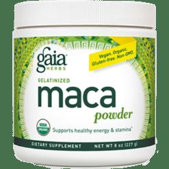 Gaia Herbs Maca Powder 8 oz G46739