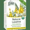 Gaia Herbs Natural Laxative Herbal Tea 16 bags G19020