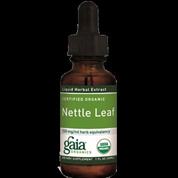 Gaia Herbs Nettle Leaf 1 oz NETT3