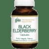 Gaia Herbs Professional Solutions Black Elderberry 60 caps BLA51