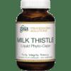 Gaia Herbs Professional Solutions Milk Thistle 60 vegcaps MIL25