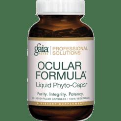 Gaia Herbs Professional Solutions Ocular Pro Formula 60 vegcap OCUL3