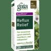 Gaia Herbs Reflux Relief 15 tabs C09045