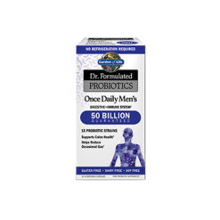 Garden of Life Dr. Formulated Once Daily Men 30 vegcaps G18293