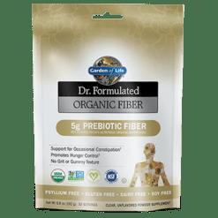 Garden of Life Dr. Formulated Organic Fiber Unfl 6.9 oz G18408