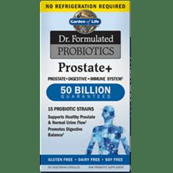Garden of Life Dr. Formulated Prostate 60 vegcaps G18309