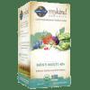 Garden of Life Mens Multi 40 Organic 60 tabs G17685