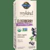 Garden of Life MyKind Org Elderberry Syrup 6.5 fl oz G23198