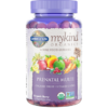Garden of Life Mykind Prenatal Multi Berry 120 Gummy G20302