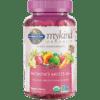 Garden of Life Mykind Women039s 40 Multi Berry 120 Gummy G20319