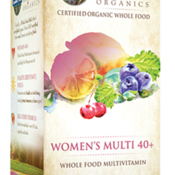 Garden of Life Mykind Womens Multi 40 Organic 60 tabs G17777