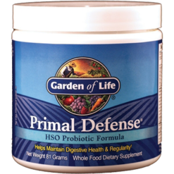Garden of Life Primal Defense® 2.86oz G11256