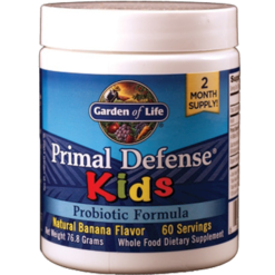 Garden of Life Primal Defense Kids 76.8 g G12581