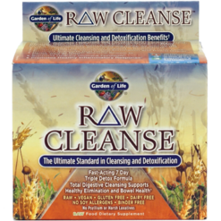 Garden of Life RAW Cleanse™ 1 kit G11422