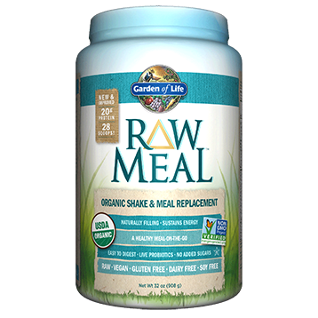 Garden of Life RAW Organic Meal 32 oz G14141