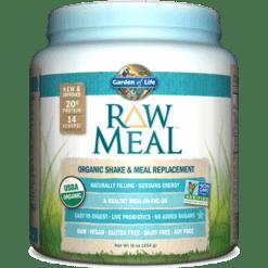 Garden of Life RAW Organic Meal Original 16 oz G11696
