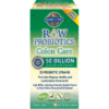 Garden of Life RAW Probiotics Colon Care 30 vcaps G16657