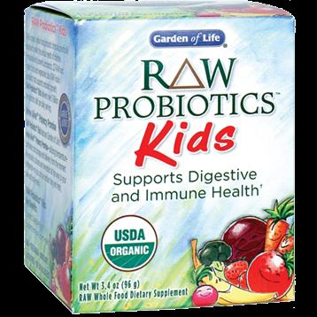 Garden of Life RAW Probiotics Kids 96 g G15698