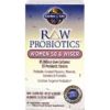 Garden of Life RAW Probiotics Women 50 amp Wiser 90 capsules G15681