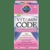 Garden of Life Vitamin Code 50 amp Wiser Women 120 vcaps G13670