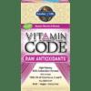 Garden of Life Vitamin Code Raw Antioxidants 30 vegcaps G13786