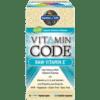 Garden of Life Vitamin Code Raw Vitamin E 60 vegcaps G13779