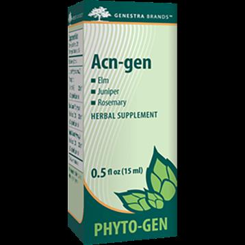 Genestra Acn gen 0.5 fl oz S11600